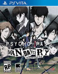 Psycho-Pass : Mandatory Happiness