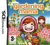 Gardening Mama sur Nintendo DS