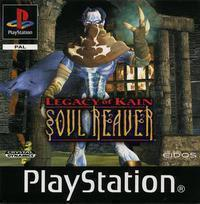 Legacy of Kain : Soul Reaver sur Playstation