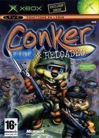 Conker : Live & Reloaded