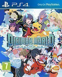 Digimon World : Next Order