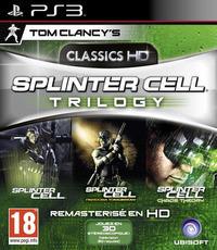 Splinter Cell Trilogy HD