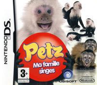 Petz : Ma Famille Singes