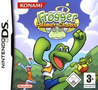 Frogger : Helmet Chaos