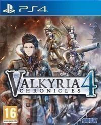 Valkyria Chronicles 4 Edition Premium