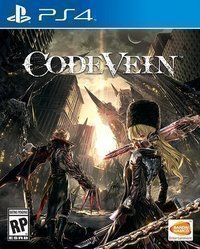 Code Vein Edition Collector