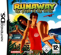 Runaway : The Dream of the Turtle
