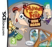 Phineas and Ferb : Ride Again
