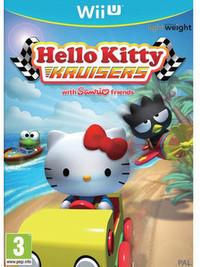 Hello Kitty Kruisers