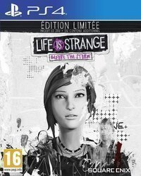 Life is Strange Before the Storm - Limited Edition
