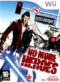 No More Heroes