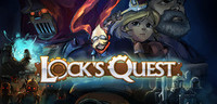 Lock's Quest Remastered