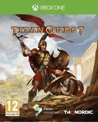 Titan Quest Collector