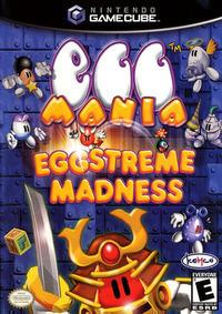 Eggo Mania