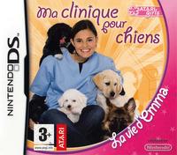 Emma et sa Clinique pour Chiens