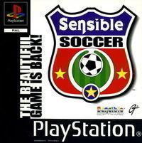Sensible Soccer '98 : European Club Edition
