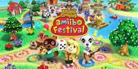 Animal Crossing : amiibo Festival
