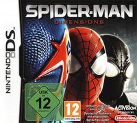 Spider-Man Dimensions