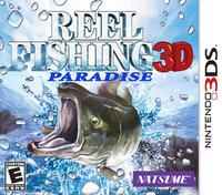 Reel Fishing 3D Paradise