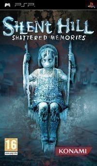 Silent Hill : Shattered Memories