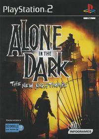Alone in the Dark : The New Nightmare