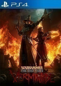Warhammer : The End Times - Vermintide