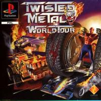 Twisted Metal 1
