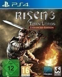 Risen 3 : Titan Lords – Enhanced Edition