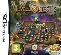 Jewel Quest 5 : The Sleepless Star