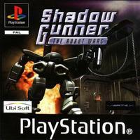 Shadow Gunner : The Robots Wars