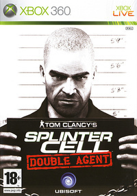 Tom Clancy's Splinter Cell Double Agent (Limited Edition)