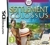 Settlement : Colossus