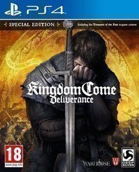 Kingdom Come : Deliverance Edition Collector