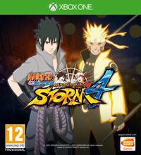 Naruto Shippuden: Ultimate Ninja Storm 4 Edition Collector