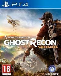 Ghost Recon Wildlands Edition Deluxe