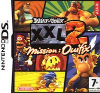 Astérix & Obélix XXL 2 : Mission Ouifix