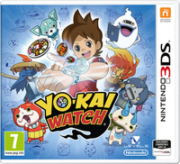 Yô-kai Watch