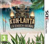 Koh-Lanta : Le Choc des Héros