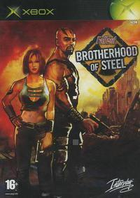 Fallout : Brotherhood of Steel