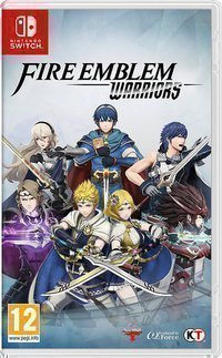 Fire Emblem Warriors Edition Collector