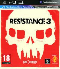 Resistance 3 Survivor Edition (Pass Online)
