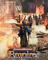 Dynasty Warriors 8 : Empires