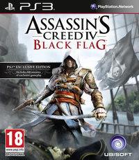Assassin's Creed IV (4) : Black Flag Skull Edition