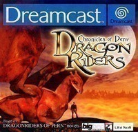 Dragon Riders : Chronicles of Pern