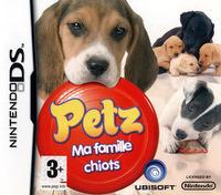 Petz : Ma Famille Chiots