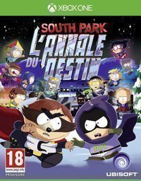 South Park : L'Annale du Destin Edition Gold