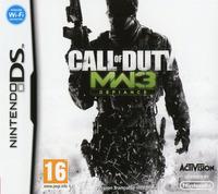 Call of Duty : Modern Warfare 3 - Defiance