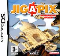 JIGAPIX Wonderful World