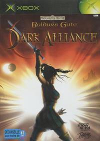 Baldur's Gate : Dark Alliance
