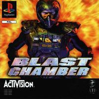 Blast Chamber